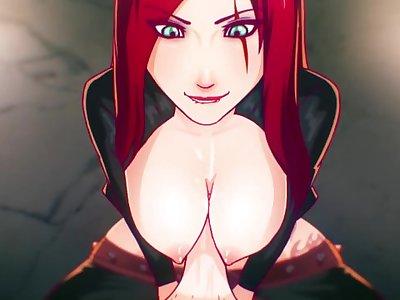 LOL - Katarina