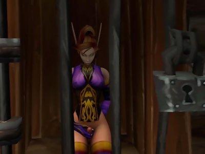 Warcraft Futa Randoms - itsmorti futa
