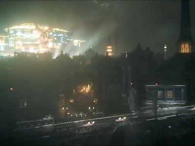 Final Fantasy 13 Lightning Hentai Part 3