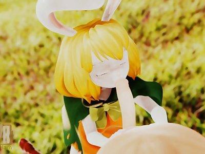 Carrot (GOTM) By CumminHam