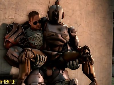 Fallout 4 Ada Assaultron