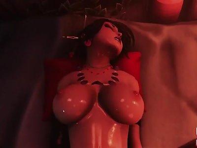 Final Fantasy X Lulu
