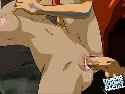 Avatar: The Last Airbender Porn