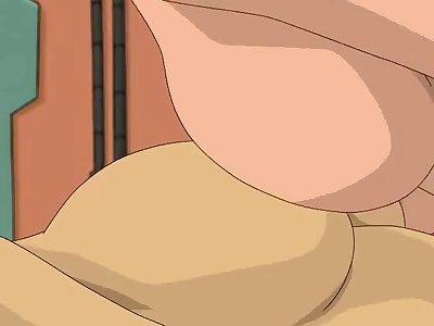 Futurama Porn