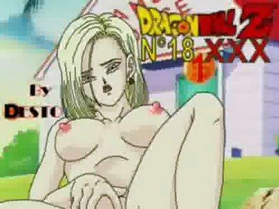 DragonBall Porn