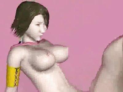 Yuna_Sex