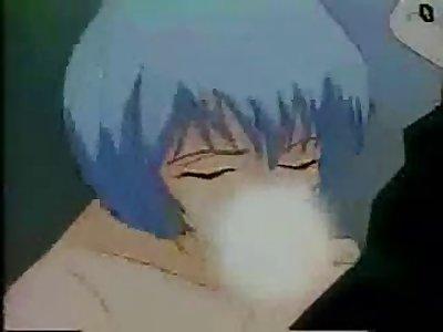 Evangelion Hentai