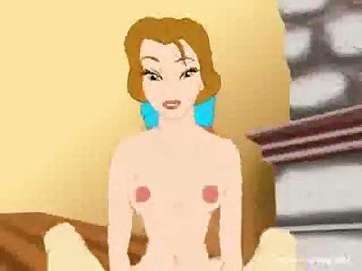 Belle Hentai