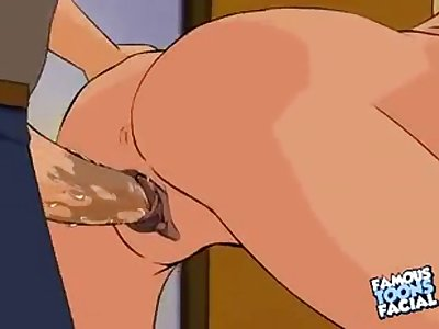 King Of The Hill Porn