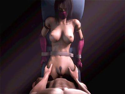 Mortal Combat Porn