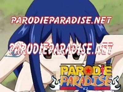 Fairy Tail Porn