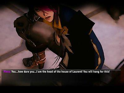 League Of Legends Porn