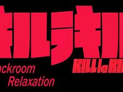 Kill la Kill Room relaxation - Marcossfm