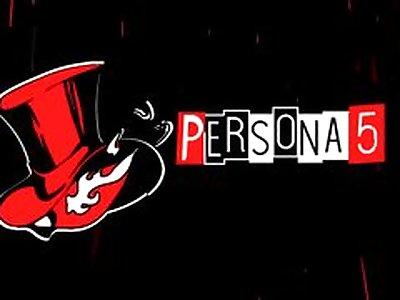 Persona 5 Fuckage - Derpixon
