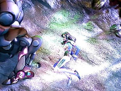 (opiumud-009)Overwatch-The falling E-sport goddess