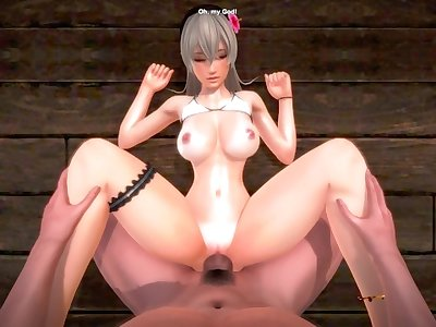 3D Porn - Corrin - Fire Emblem