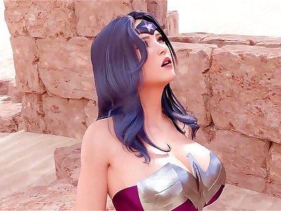 Watch cartoons - 3D Hentai, Cartoon 3D, Lesbian Porn - SpankBang