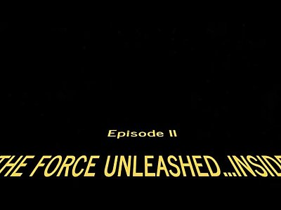3d- Star Wars The Force Inside Ep2