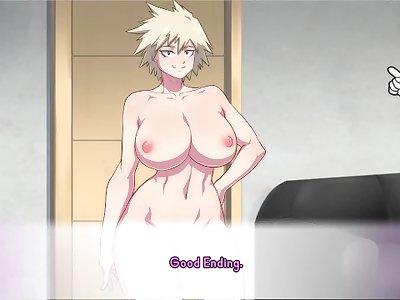 WaifuHub - Part 4 - Mitsuki Bakugo My Hero Academia Sex By LoveSkySanHentai
