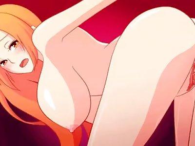 bleach hentai orihime