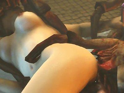 halflife porn