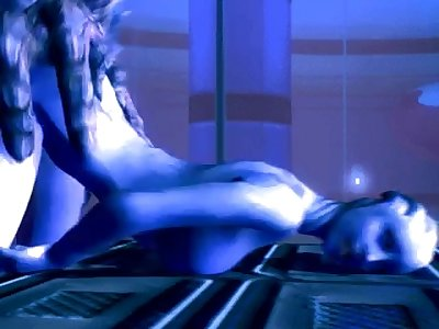 mass effect 2 equal sex romance mods