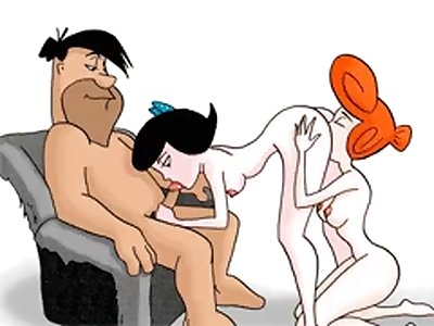 Flintstones Sex