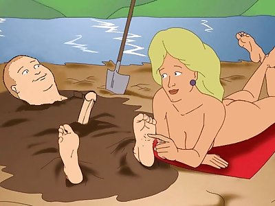 king of the hill sex games