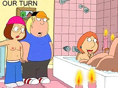 family guy deleted scene nude