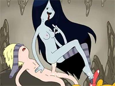 Adventure Time Sex