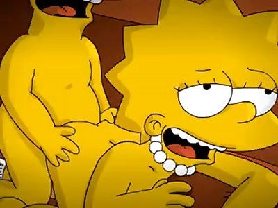 free simpsons porn videos