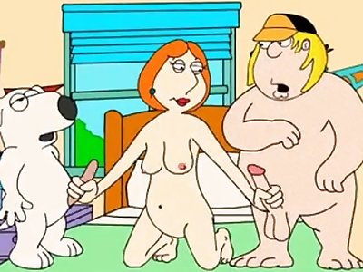 the griffins family guy sex