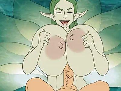 samus hentai zelda