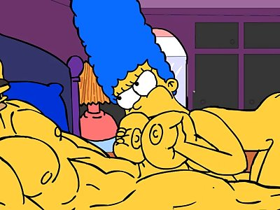 simpsons lisa porn