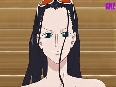 One Piece XXX