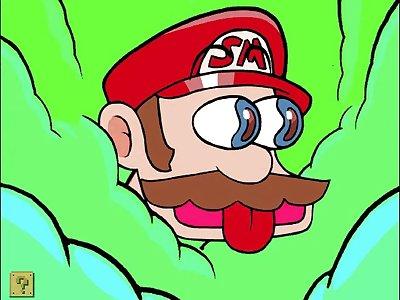 Mario Hentai