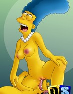 Edna Krabappel and Marge Simpson are two absolutely amazing sluts