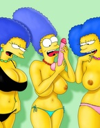 Famous toons gone so dirty