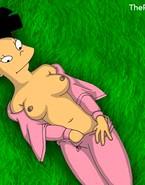 Uncensored Futurama hardcore and lesbian scenes