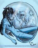 Erotic Avatar Art