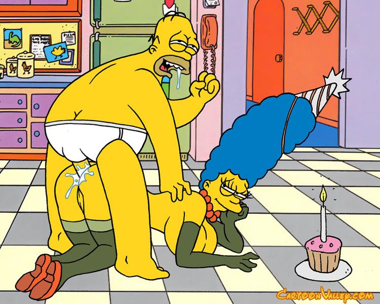 The Simpsons Bart Lisa Cartoon