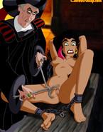 Esmeralda Disney Slut