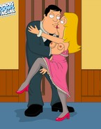 American Dad pumping momma