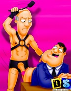 American Dad's adultery and punishment