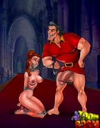 Beauty and the BDSM Beast