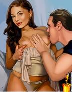 Sex pot Kristin Kreuk
