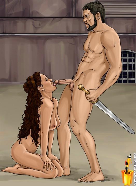 смотреть порнуху спартанцев соответствующий раздел, это