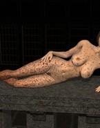 naked 3d lwsbians