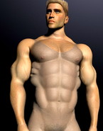 Gay 3D Toons