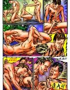 Gay New Year